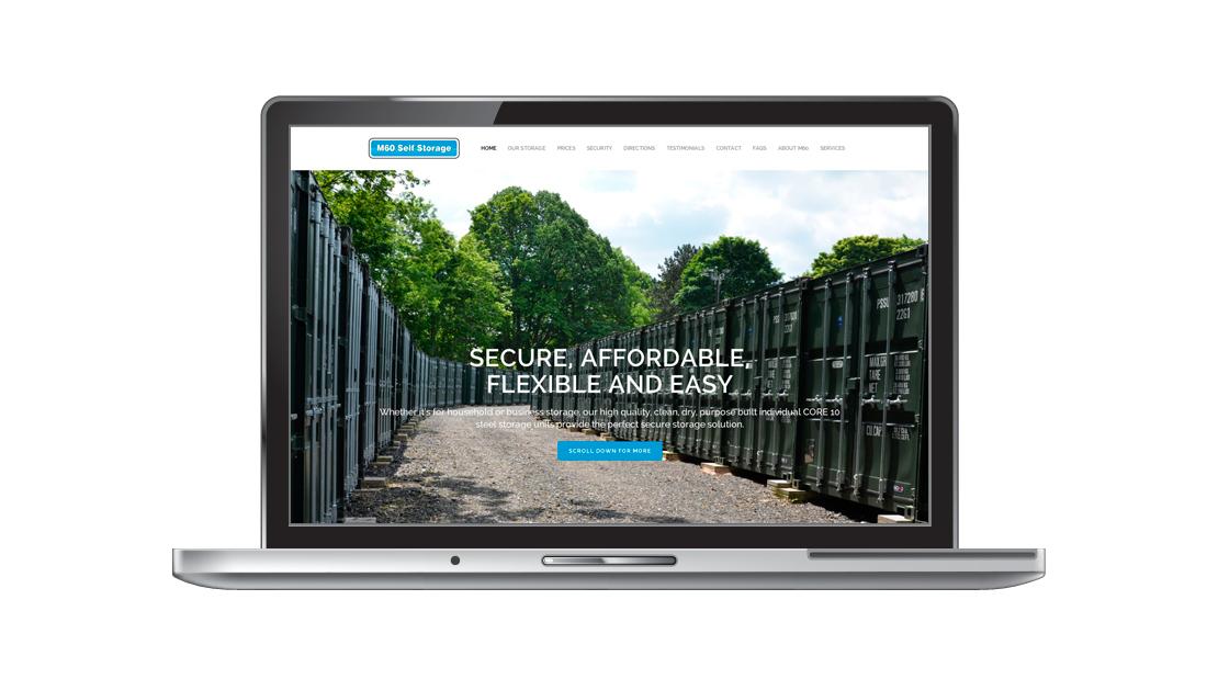 M60 website